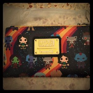 Loungefly Marvel wallet